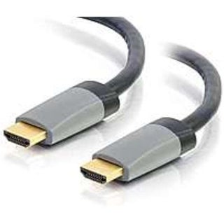 C2G 3m Select High Speed HDMI Cable with Ethernet (9.8ft) - HDMI (Refurbished)