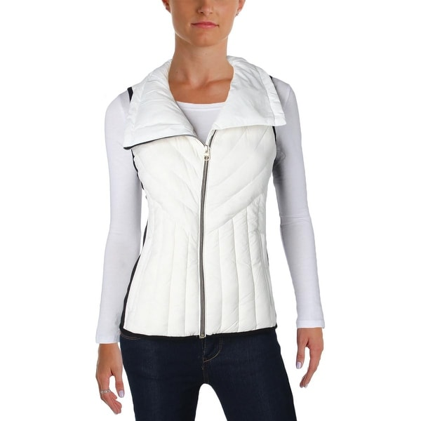 Shop Calvin Klein Performance Womens Vest Quilted Down