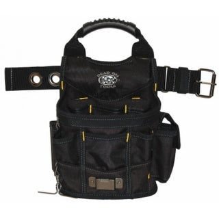 Dead On 1000017511 Professional Durable Utility Pouch