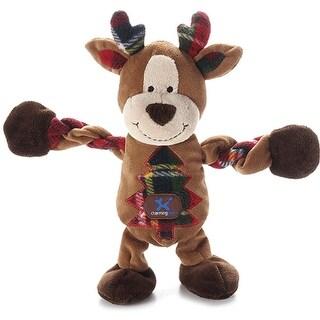 CHARMING PETS CHRISTMAS Pulleez Reindeer