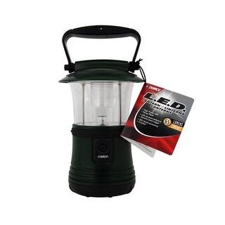 Dorcy 41-3103 LED Camping Flashlight Lantern With Hanging Hook, 65 Lumens
