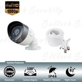 Samsung SDC-9441BC Weatherproof 1080p High Definition Camera