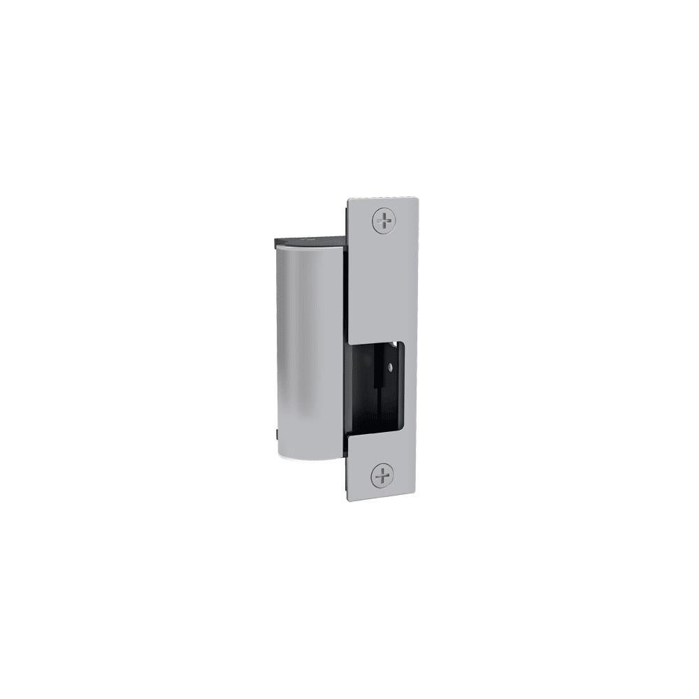 HES 1006LBM  Strong and Versatile Electric Strike Body Including Latchbolt Monitor (Bright Stainless Steel)