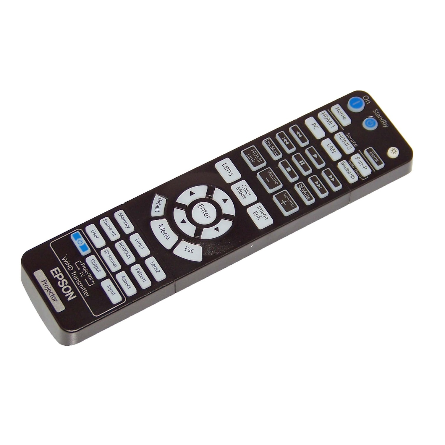 EH-TW9200 NEW L@@K EH-TW9200W Epson Projector Remote Control
