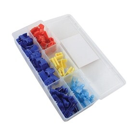 Pilot Automotive Assorted Quick Splice Kit (Box of 60)