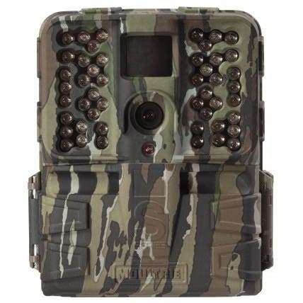 Moultrie S-50i Game Camera MCG-13183 w/ Invisible Infrared 48-LED Flash (940nm)