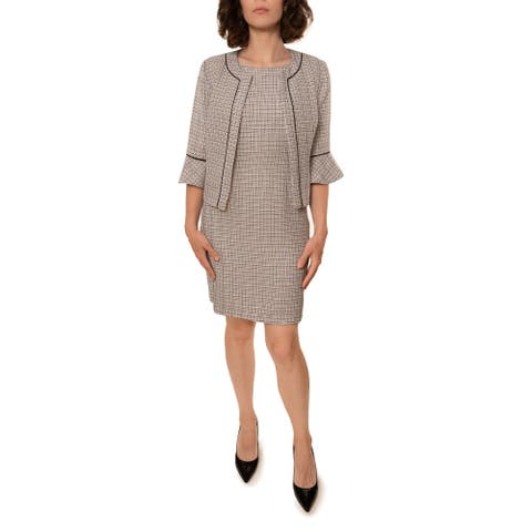 Danillo Missy Dress Suit style 885376