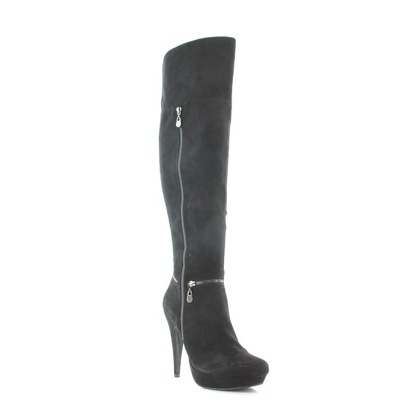 G by Guess Tray 2 Women's Boots Black