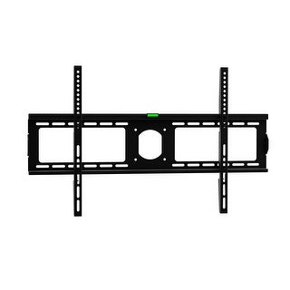 Siig Ce-Mt0612-S1 32 To 60-Inches Low-Profile Universal Tv Mount