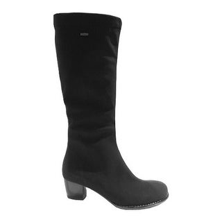 ara Women's Fisk 46941 Boot Black GORE-TEX Fabric