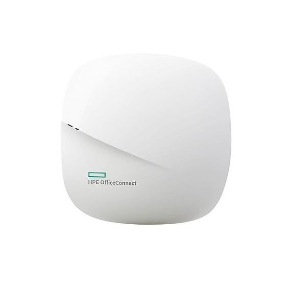 Hpe Jz073a Officeconnect Oc20 2X2 Dual Radio 802.11Ac (Us) Access Point - White
