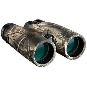 Bushnell PermaFocus Roof Prism Binocular 10x42mm - Real Tree Camo