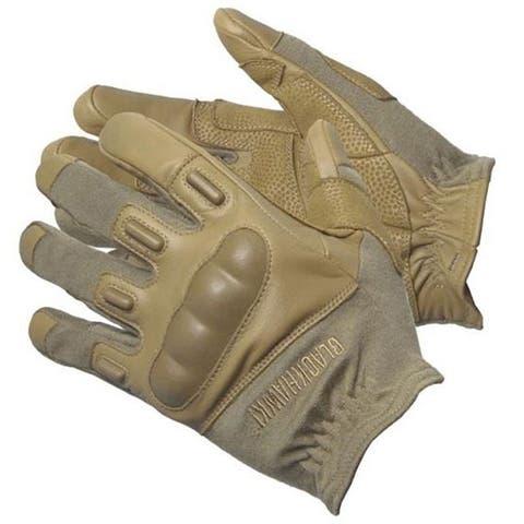Vista 8157xxtn blackhawk fury h.d. gloves xx-large tan