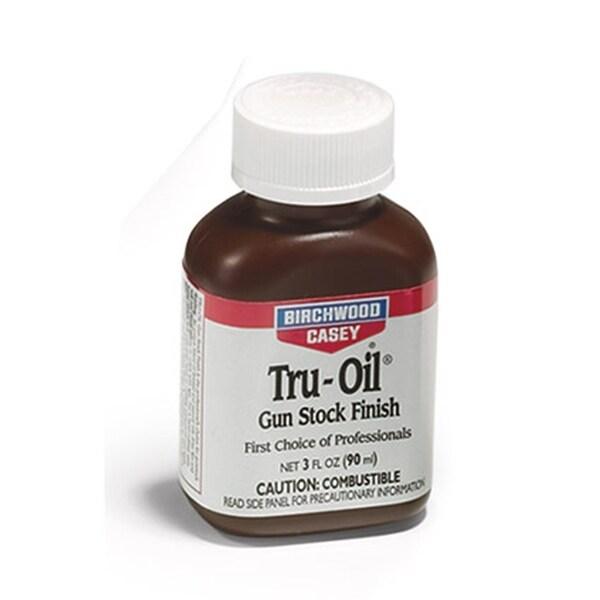 Birchwood Casey Tru Oil Stock Finish (3-Ounce)