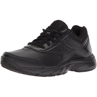 Reebok Womens Work N Cushion 3.0, Black (More options available)