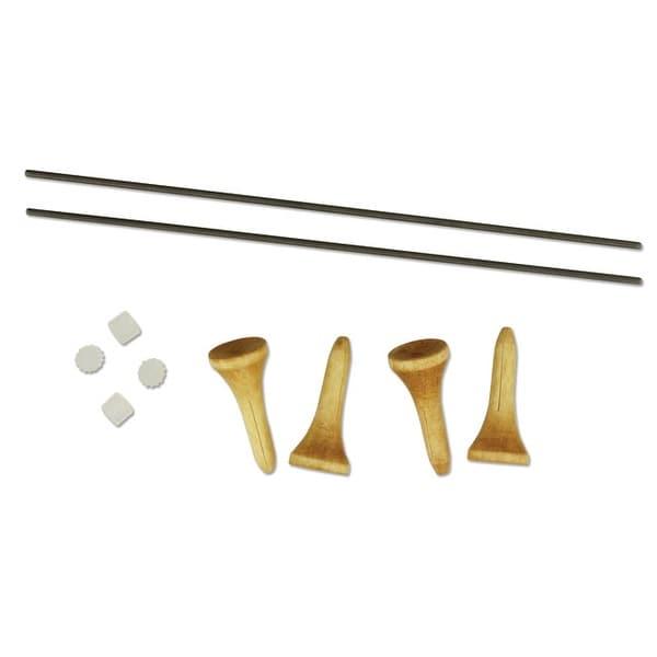 BeadSmith Ricks Bead Loom Accessory Kit, 1 Pack