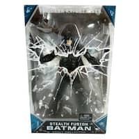 Batman Dark Knight Rises Stealth Fusion Batman Figure - multi