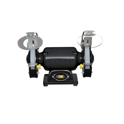 Shop Steel Grip Sbg 150b Bench Grinder 2 1 Amp Free