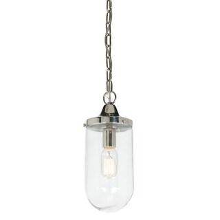 JVI Designs 1187 Boston 1 Light Mini Pendants Pendant