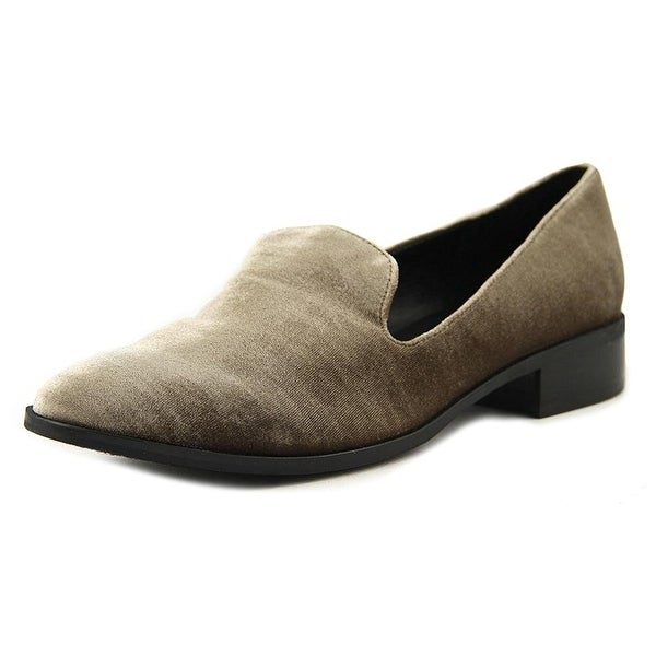 "Marc Fisher ""Traycee 2"" Slipper Loafers, Taupe, Size 8.5"