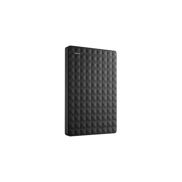 Seagate Technology STEA500400 Seagate STEA500400 500 GB External Hard Drive - USB 3.0 - Portable - 1 Pack