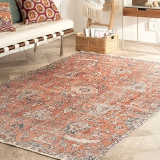 Link to nuLOOM Transitional Vintage Ruari Area Rug Similar Items in Rugs