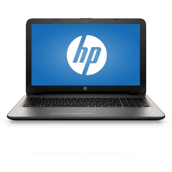 "Refurbished - HP 15-AF123CL 15.6"" Touch Laptop AMD A8-7410 2.2GHz 6GB 1TB Windows 10"