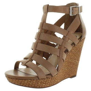 Jessica Simpson Jeyne Women's Strappy Wedge Sandals