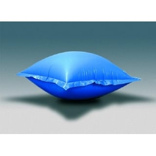4.5' x 15' Air Pillow for Above Ground Swimming Pool Winter Closing