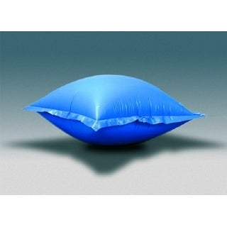 4.5' x 15' Air Pillow for Above Ground Swimming Pool Winter Closing - Blue