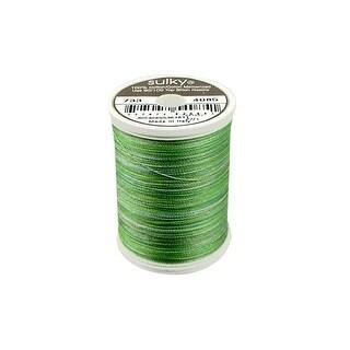 733 4085 Sulky Blendables Thread 30wt 500yd Green Tea