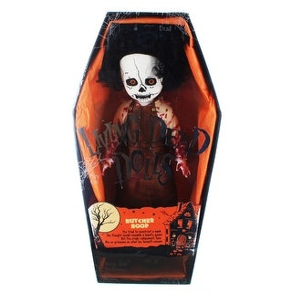"Living Dead Dolls Series 32: 10"" Butcher Boop - multi"