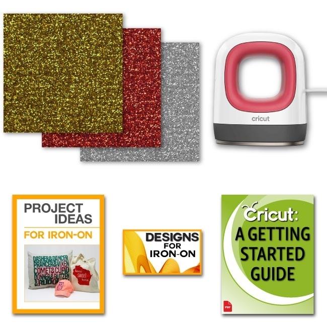 CRICUT INC Easy Press Mini Raspberry