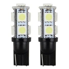 Pilot Automotive 5-SMD 9 LED Dome Light Bulb (2-piece Set)