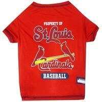 MLB St. Louis Cardinals Tee Shirt