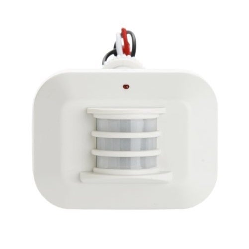 Designer's Edge L-99WH Replacement Motion Activated Sensor, White