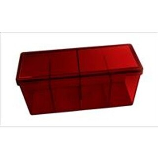 Fantasy Flight Games DSH79 Dsh Storage Box - Red