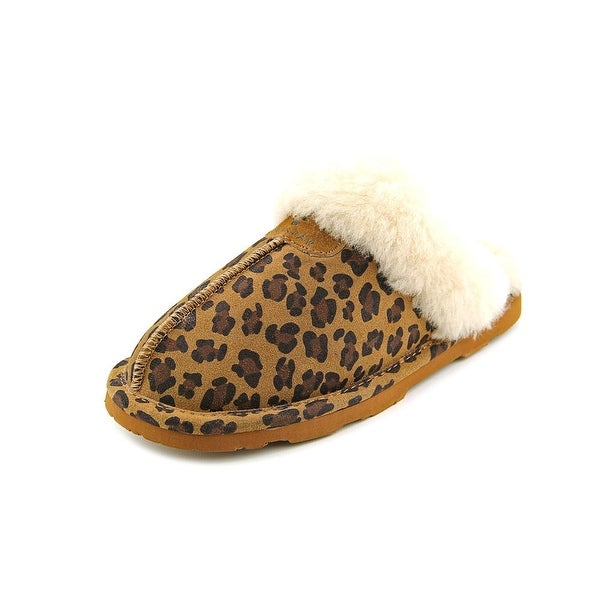 Bearpaw Loki Women Hickory Le Slippers