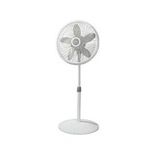 Lasko 18 Inch Elegance And Performance Pedestal Fan 18 Inch Remote Pedestal Fan