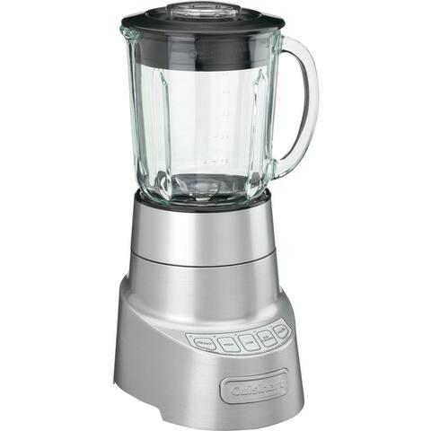 Cuisinart SPB-600FR SmartPower Deluxe Die Cast Blender, Stainless