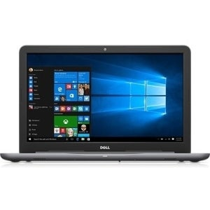 Dell Touchscreen Lcd Notebook i5567-3000GRY Inspiron Notebook