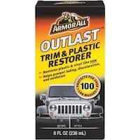Armored AutoGroup Outlast Trim&Plastic 17451 Unit: EACH