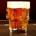 Skull of Doom Beer Stein - Thumbnail 0
