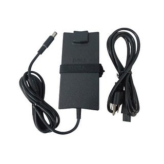 New Dell Precision, Studio, XPS Ac Adapter Charger w/ Power Cord 90 W