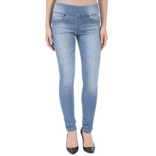 Lola Pull On Skinny Jeans, Anna-MLB (Option: 40 Inch)|https://ak1.ostkcdn.com/images/products/is/images/direct/1378a92ac2b63e7727a58822d231832a834dbcff/Lola-Pull-On-Skinny-Jeans%2C-Anna-MLB.jpg?impolicy=medium