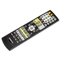 NEW OEM Onkyo Remote Control Originally Shipped With HTR530, HT-R530
