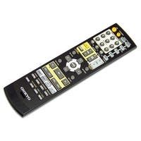 NEW OEM Onkyo Remote Control Originally Shipped With HTS787C, HT-S787C