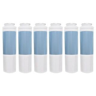 Replacement KitchenAid KBRS20ETSS00 Refrigerator Water Filter (6 Pack)