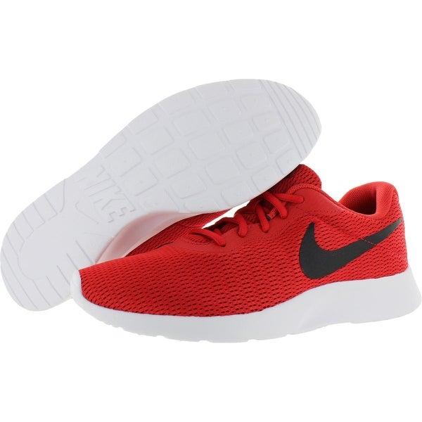 Shop Nike Mens Tanjun Running Shoes