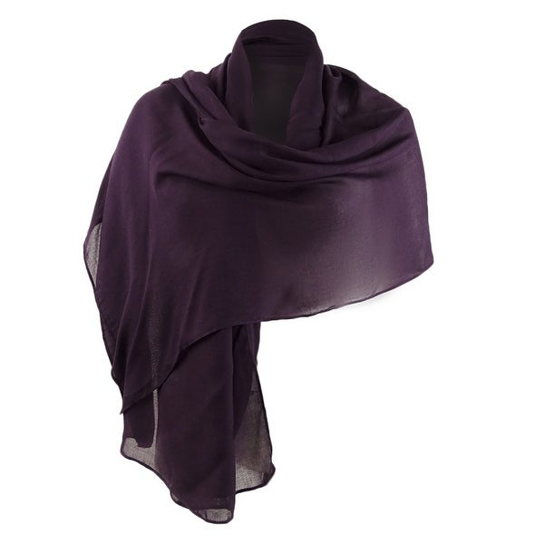 Adrianna Papell Women's Pashmina Shawl - OS. Opens flyout.